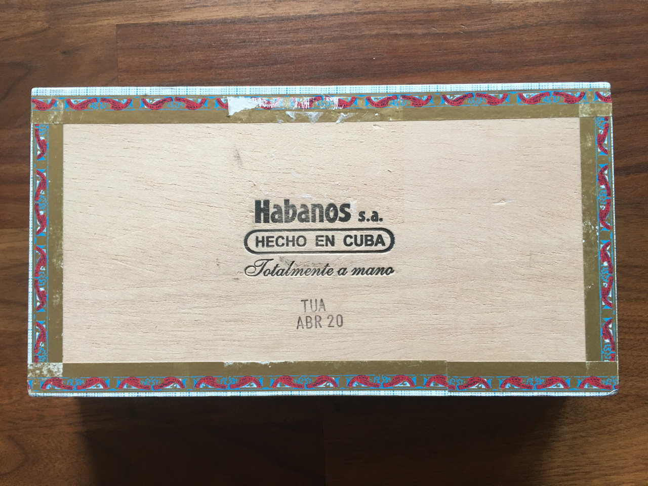 Ramon Allones Specially Selected - Regular Production