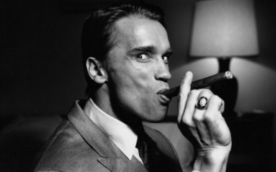 CELEBRITIES AND THEIR FAVOURITE CIGARS